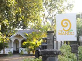 The Mango, Kandy