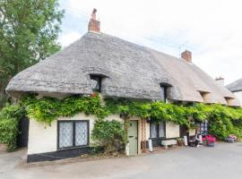 The Thatch, Canterbury