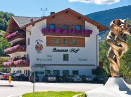 Hotel Brunner-Hof, Chiusa