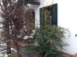 Room Garden, Padova