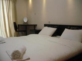 Alexandros Hotel, Leptokarya