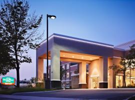TownePlace Suites by Marriott Mississauga-Airport Corporate Centre, Misisoga