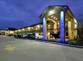 Americas Best Value Inn Lake Charles Interstate 210, Lake Charles