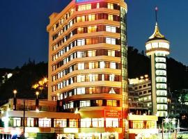 Vung Tau P&T Hotel, Vung Tau