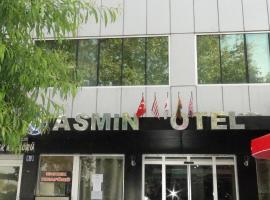 Asmin Hotel, Анкара
