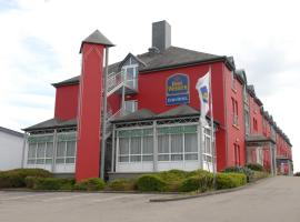 Best Western Euro Hotel Gonderange, Gonderange