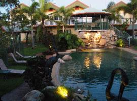 Tinaroo Lake Resort, Tinaroo