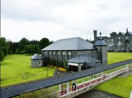 Cuisle Holiday Centre, Roscommon