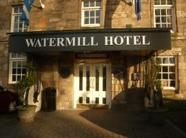 The Watermill Hotel, 페이즐리