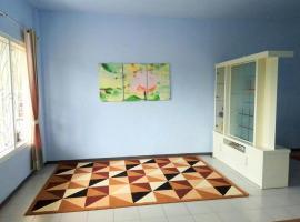 LOTUS VILLA by Vino House Group, Karangploso