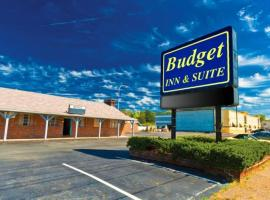 Budget Inn and Suites Mount Ephraim, Mount Ephraim