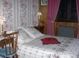 Chambres d'Hôtes La Jacquerolle, La Chaise-Dieu