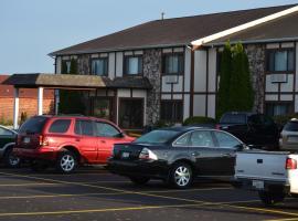 Sky Lodge Inn & Suites - Delavan, Delavan