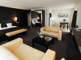 B-aparthotel Moretus, Antwerpen