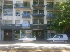 , Montevideo