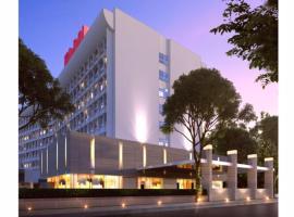 Elmi Hotel Surabaya, Surabaya