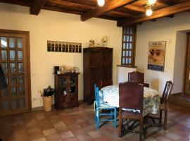 Charming Umbria, Attigliano