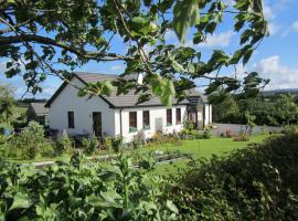 Fuchsia Cottage, Castlebaldwin
