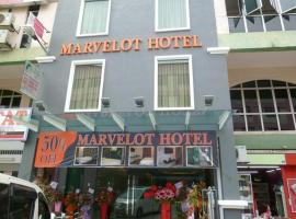 Marvelot Hotel, Kajang