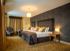 Kettles Country House Hotel, Swords