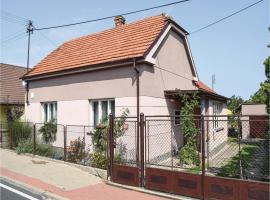 Two-Bedroom Holiday Home in Krakovany, Krakovany