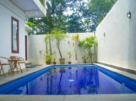 Villa 9 One Senggigi, Mangsit