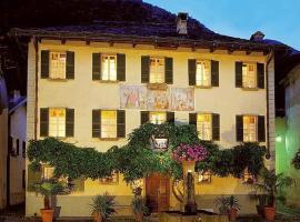 Hotel Garni Cà Vegia, Intragna
