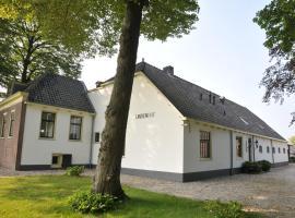 De Lindenhof, Leiderdorp