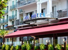 Savoy Hôtel Evian, Évian-les-Bains