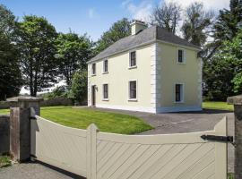 Farmhouse Cottage, County Mayo, Ireland, Claremorris