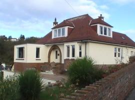 Blinkbonnie Guest House, Portpatrick