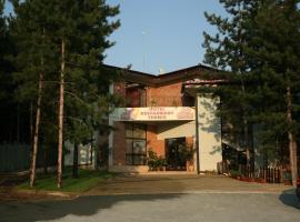Jack Family Hotel, Stara Zagora