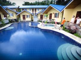 Blue Lagoon Inn & Suites, Puerto Princesa City