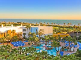 Playaballena Spa Hotel, Costa Ballena