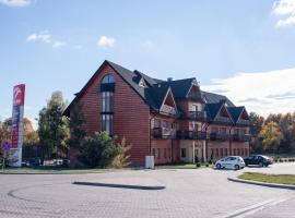 Hotel Hetmański, Rawa Mazowiecka