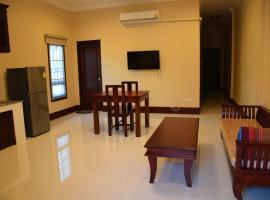 Asirada Apartment, Ban Nongviangkham