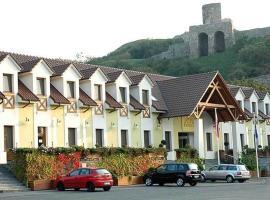 Hotel Hradna Brana, Bratislava