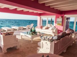Isla Rosa, Cartagena de Indias