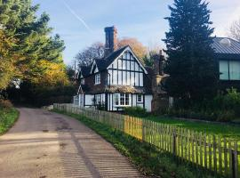 Charming Country Cottage, Hurstpierpoint
