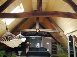 Grand loft perigourdin, Vézac
