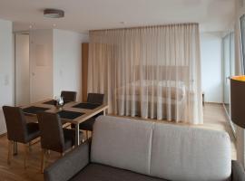 Relaxed Urban Living - Apartements, Dornbirn