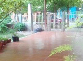 chichita, Ciudad Lujan de Cuyo