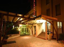Hotel Montereale, Pordenone