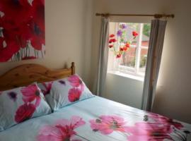 Poppies Guest House/B&B, Newtown
