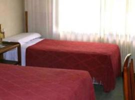 City Hotel, Trelew