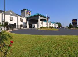 Best Western Plus South Hill Inn, South Hill