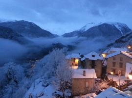 Holiday home Orus Village, Orus