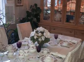 River Birch Bed and Breakfast, St. Catharines