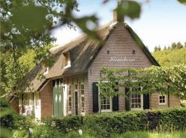 Holiday Home Steenwijk-De Bult I, De Bult
