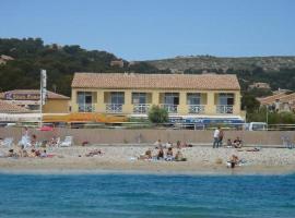 Beach Hotel, Carry-le-Rouet